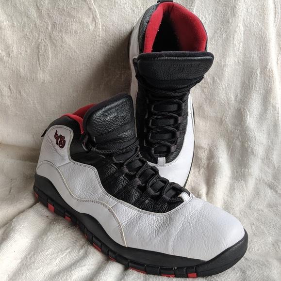 Jordan Shoes | Nike Air Retro 10 Double